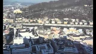 Зальцбург: города Австрии.  ч.2(http://fotodorogi.ru/, 2011-02-15T21:37:39.000Z)