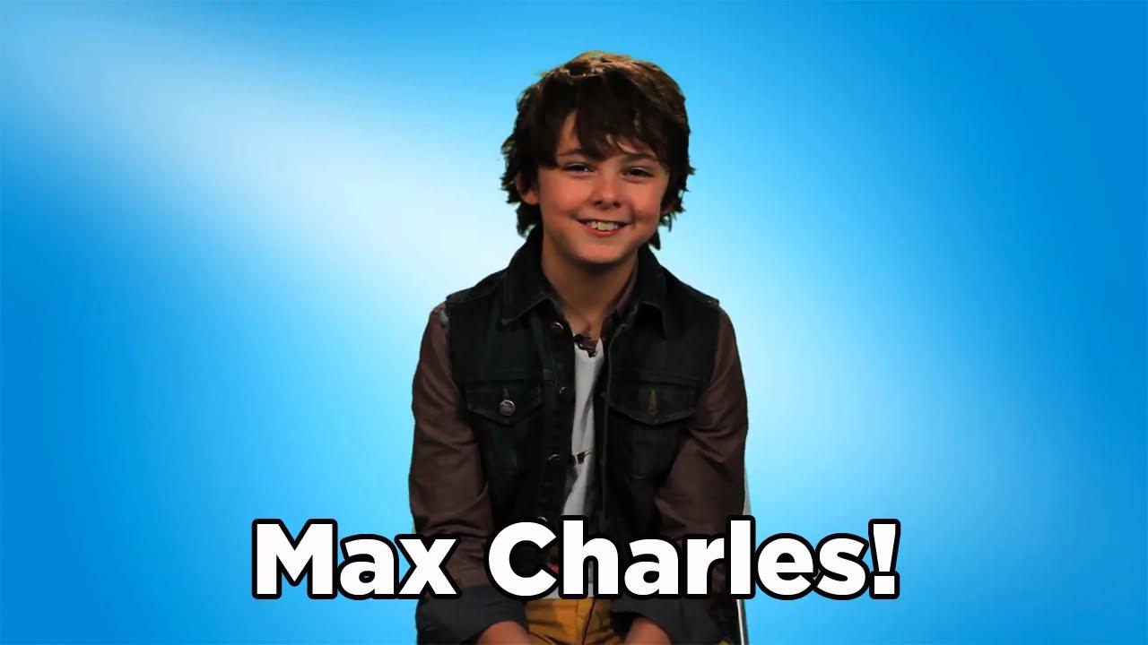 Max Charles The Neighbors