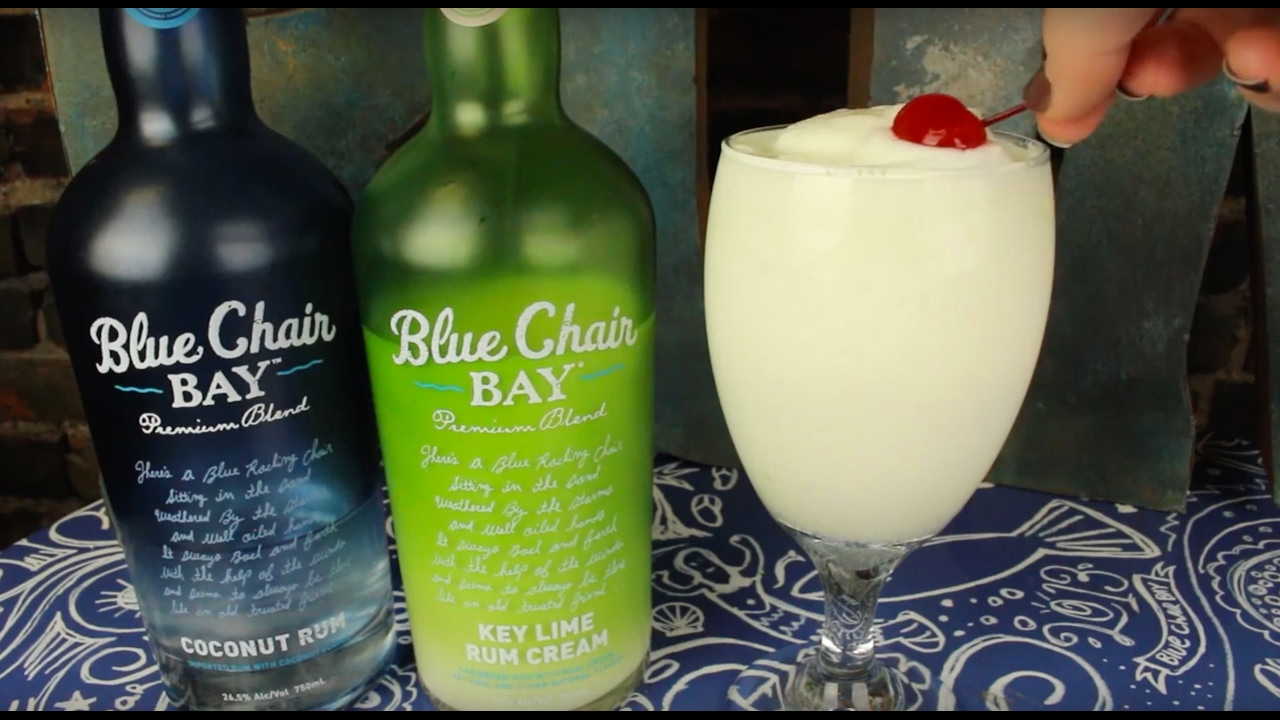Key Lime Colada Youtube