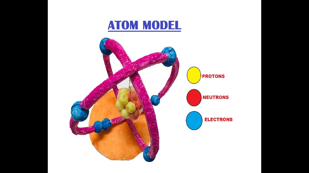 hight resolution of  oxygenatommodel the4pillars thermocolcrafts
