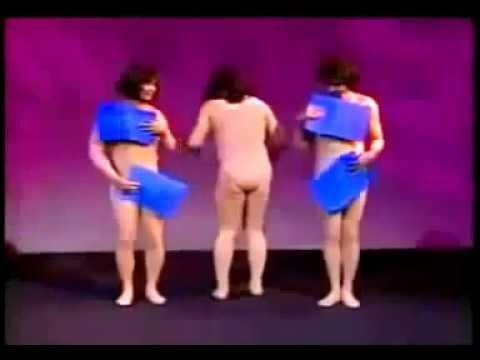 Very Funny Cha Cha Cha Dance Show