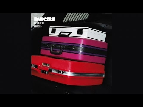 Parcels ~ Hideout (Disco Despair Remix)