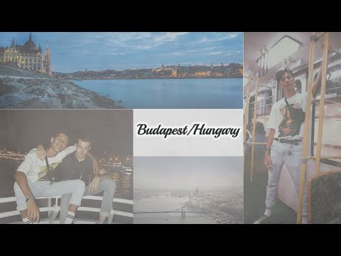 Budapest video deel 1