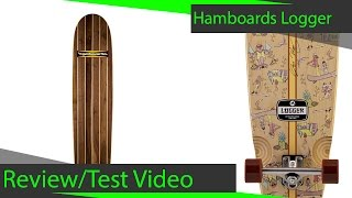 Hamboards Logger Review