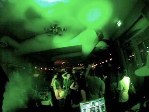 DJ Andrew Wickes & Teddy K drop