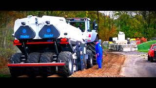Stehr Bodenstabilisierungssystem SBF 24-10