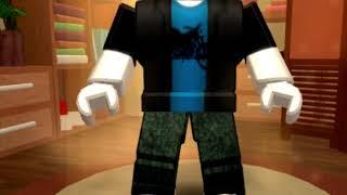 Evolution de mon avatar roblox (liens de description ci-dessous)