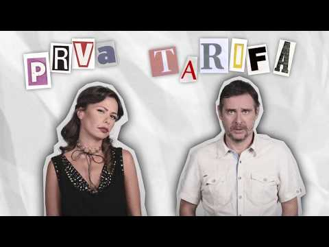 Prva tarifa - 1.epizoda