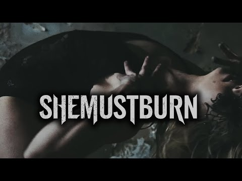 She Must Burn - After Death (Music Video)