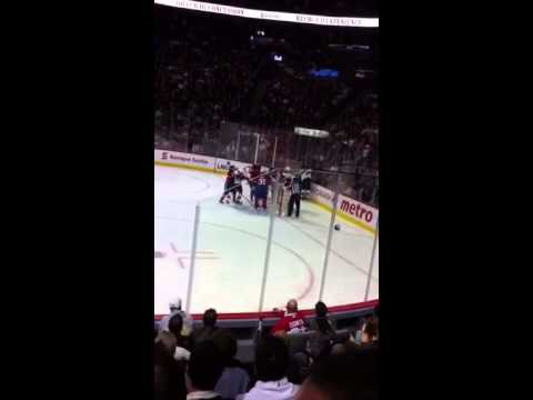 super friends Montreal vs Ottawa
