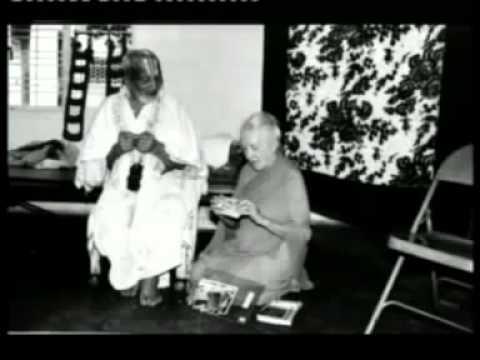 Krishnamacharya Yoga Mandiram Documentary