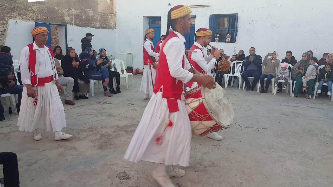 folklore kerkennah