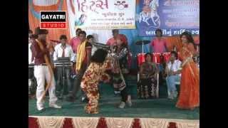 Gopal Chanashma - Mamta Soni - Chehar mata Garba - Chehar Mana Vadhamna - 3
