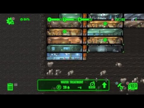 Trophy Guide : Fallout Shelter - 3 Trophies In 10 Seconds!