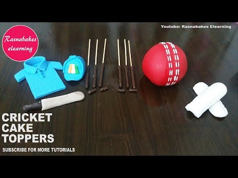 cricket-theme-birthday-cake-toppers-design-ideas-decorating-tutorial-video-courses-classes-at-home