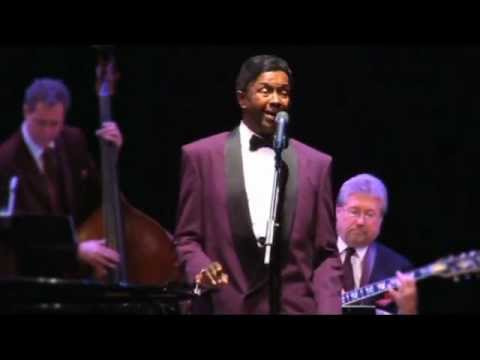 Nat King Cole Tribute with full orchestra