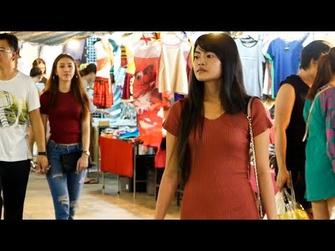 Phuket Night Scenes - Patong Night Walk - 2018 from YouTube · Duration:  24 minutes 5 seconds