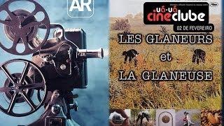 Les Glaneurs et la Glaneuse (2000) | UÁUÁ CINECLUBE TRAILER HD