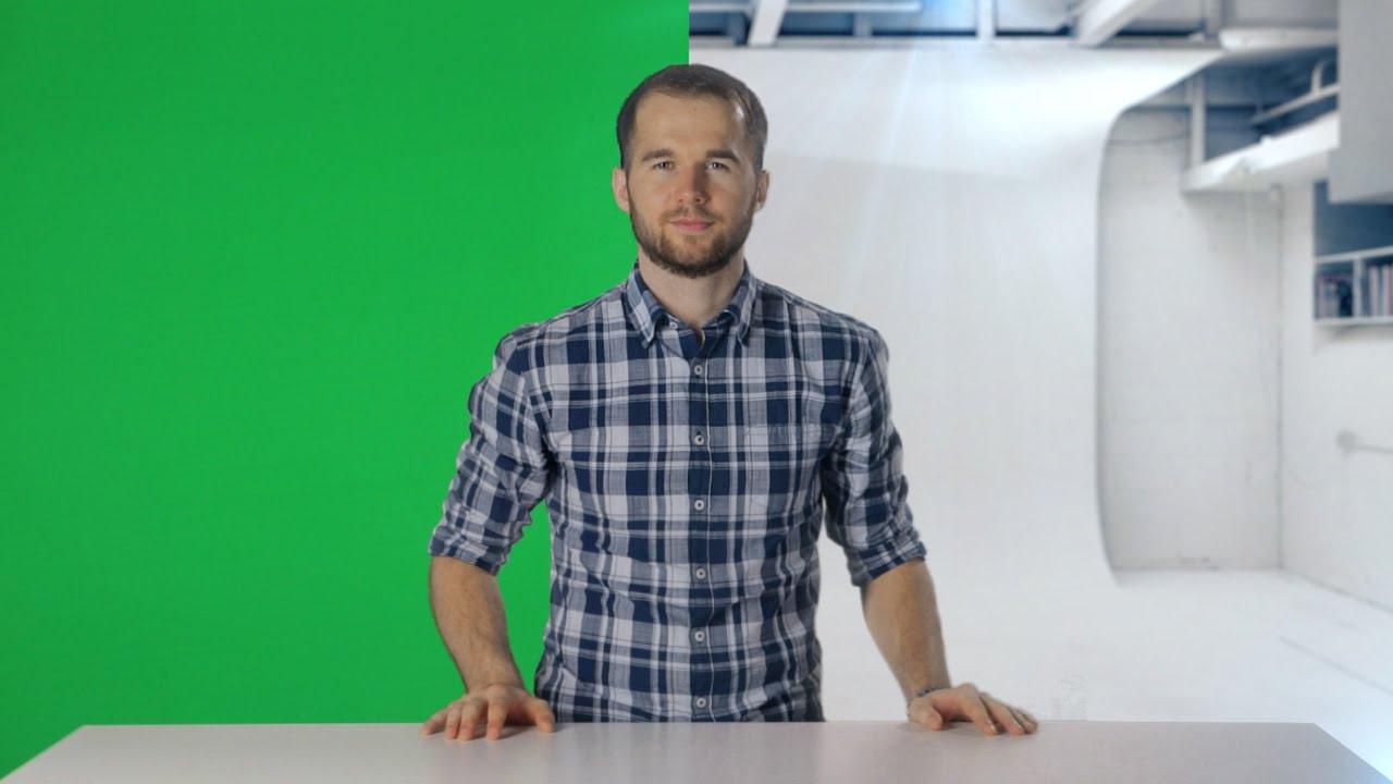 фото на фоне видео