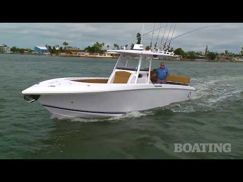 Boat Buyers Guide - Fountain 34CC
