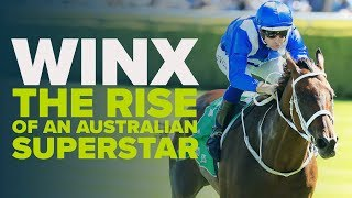 WINX | The Rise of a Superstar | A WHR Film