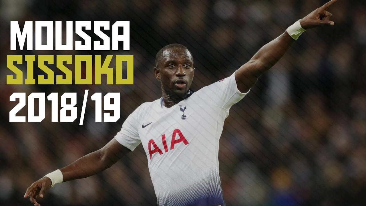 Moussa Sissoko   New Found Confidence   2018/2019