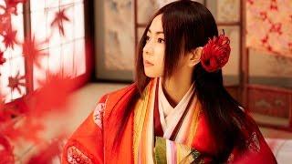 名探偵コナン から紅の恋歌「渡月橋 〜君 想ふ〜」倉木麻衣