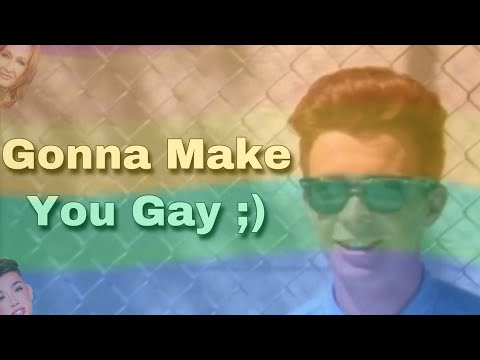 James Charles is gonna make you gay from YouTube · Duration:  49 seconds