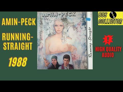 Amin-Peck - Running-Straight (Good Quality)