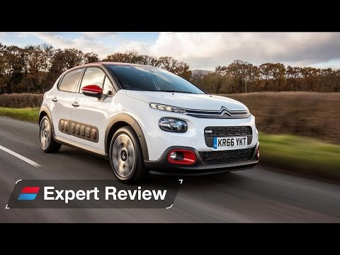Citroen C3 2016 review