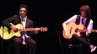 AcousticBrony Live Performance!
