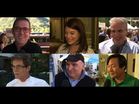 Celebrity Chefs' Grilling Tips | Cooking Basics | Food How To