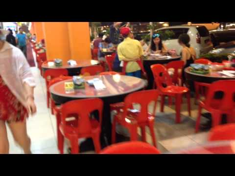 never-ending story(241) - welcome seafood restaurant, kk, sabah 27 jun 2015