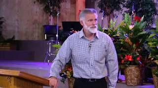 HUMILITY:  Are you an APOSTLE or PROPHET? - Joe Sweet 2017