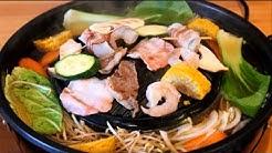 Wie verwendet man den TomYang BBQ - Original Thai Grill & Hot Pot?