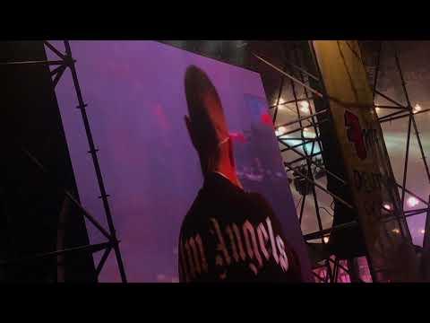 Kontra K || Hassliebe (Ich liebe Dich so sehr) || live Berlin 2018 HD || Deutschpoeten