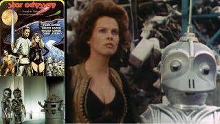 Star odyssey (Star Wars) Sci-Fi Movie Full Length