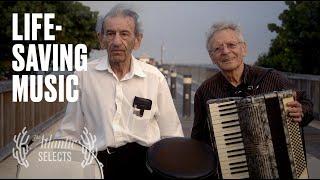 Holocaust Survivor Band