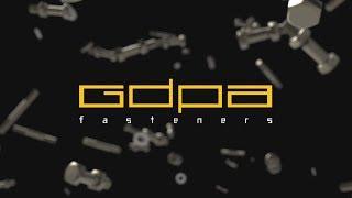 GDPA Fasteners | Corporate Video | Cellar Door