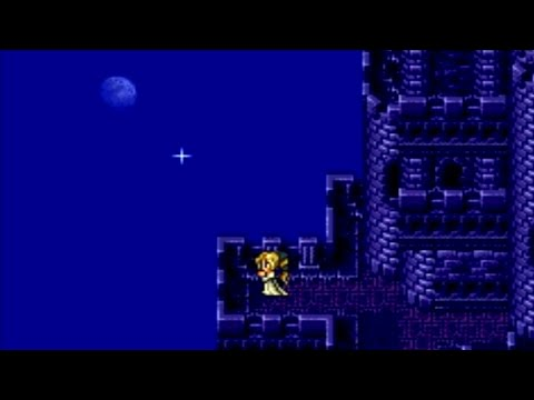 Final Fantasy III (SNES) Playthrough [1 Of 2] - NintendoComplete