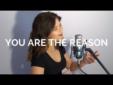 You Are The Reason  Calum Scott   Victoria Skie #SkieSessions