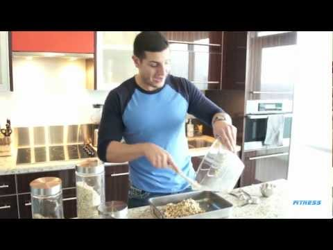 Healthiest Cereal Recipe