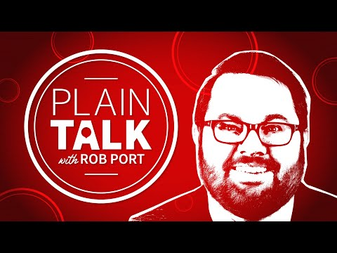 Plain Talk Live Ep. 025: The fight to keep North Dakota's rail inspections funded