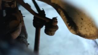 Скрип передней подвески снаружи(, 2017-01-27T11:26:42.000Z)