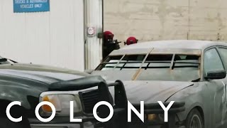 Colony | Preview - 'It's An Ambush' - Episode 106