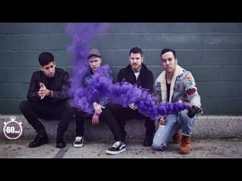 Fall Out Boy - HOLD ME TIGHT OR DON'T {hour version}