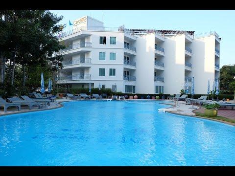 รีวิวเซรา รีสอร์ท ชะอำ - Review Cera Resort @ChaAm