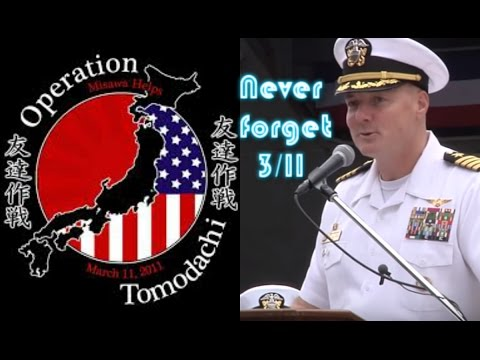 "USS Ronald Reagan Back in Japan 🏯 Admiral ""Safest Ship in the Fleet"" Still Radiated?"