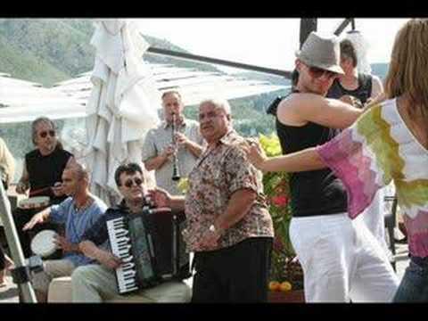 Mostar Sevdah Reunion - Gondže ružo