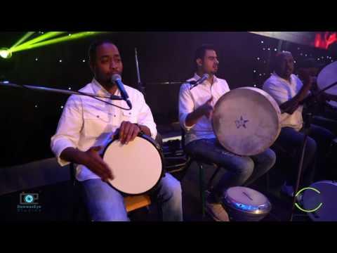 Miami Band Live In Amman || فرقة ميامي ـ اشلون أنساك